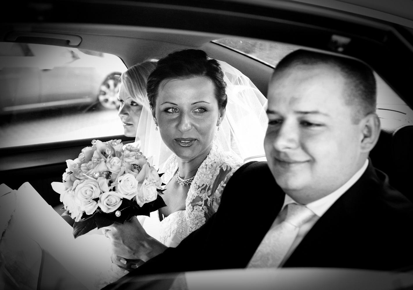 Zdjęcia ślubne - 14