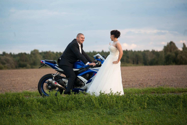 Zdjęcia ślubne - 33