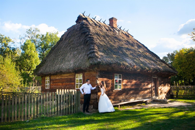 Zdjęcia ślubne - 8